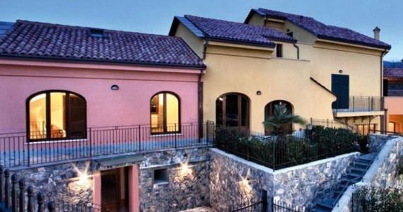 Green Home Garlenda